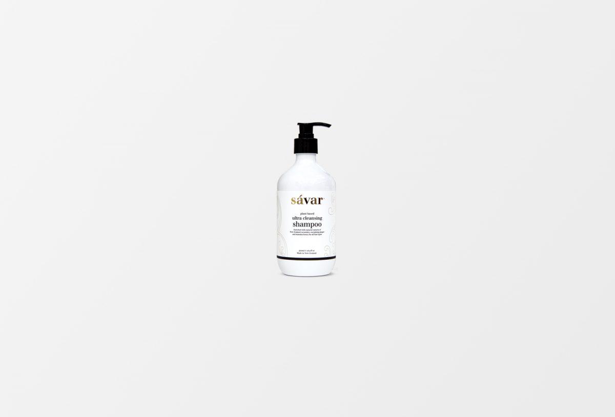 Health Hut Hero Shampoo