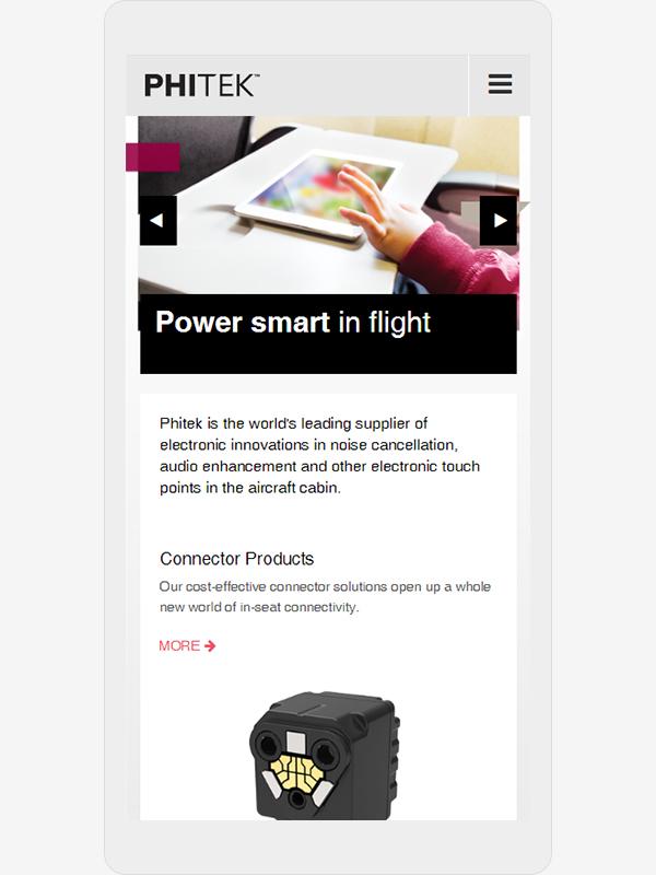 Phitek Mobile Home